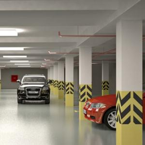 Автостоянки, паркинги Йошкар-Олы