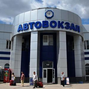 Автовокзалы Йошкар-Олы