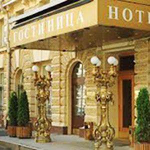 Гостиницы Йошкар-Олы