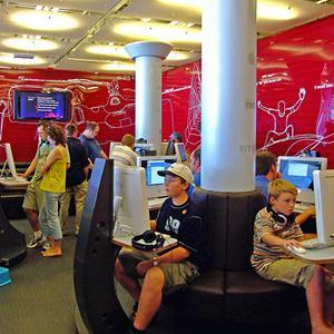 Интернет-кафе Йошкар-Олы