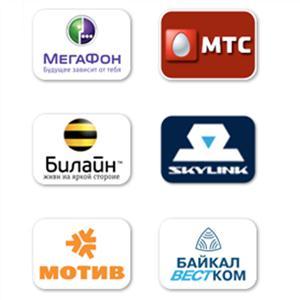 Операторы сотовой связи Йошкар-Олы