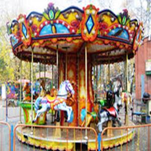 Парки культуры и отдыха Йошкар-Олы