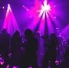 Ночные клубы в Йошкар-Оле