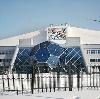 Спортивные комплексы в Йошкар-Оле