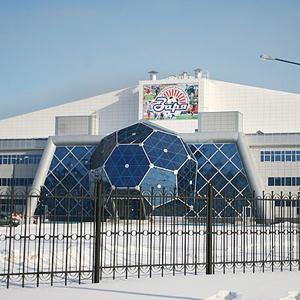Спортивные комплексы Йошкар-Олы