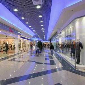 Торговые центры Йошкар-Олы